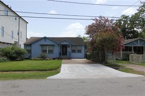 Houston Home at 1118 21st Street Houston                           , TX                           , 77008-3322 For Sale