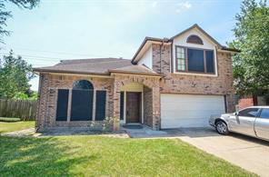 5603 Imperial Grove, Houston TX 77066