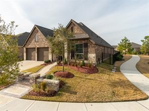 16835 Highland Country Drive, Cypress, TX 77433