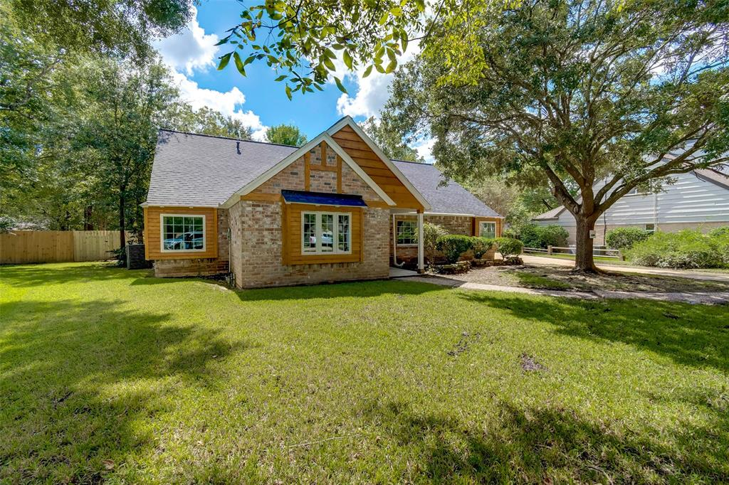 Homes For Sale In Conroe Tx With Detached Garage
