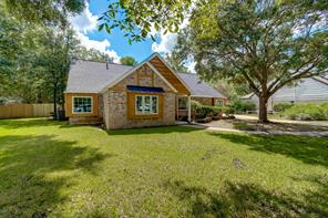 534 Bull Run Court, Conroe, TX 77302