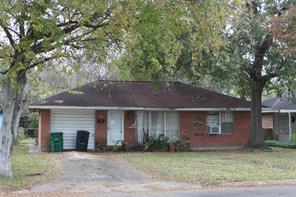 5611 Laurel Creek, Houston TX 77017