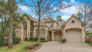 122 s meadowmist circle, the woodlands, TX 77381