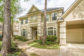 14 cypress lake place, the woodlands, TX 77382
