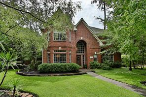 22 shadowpoint circle, the woodlands, TX 77381