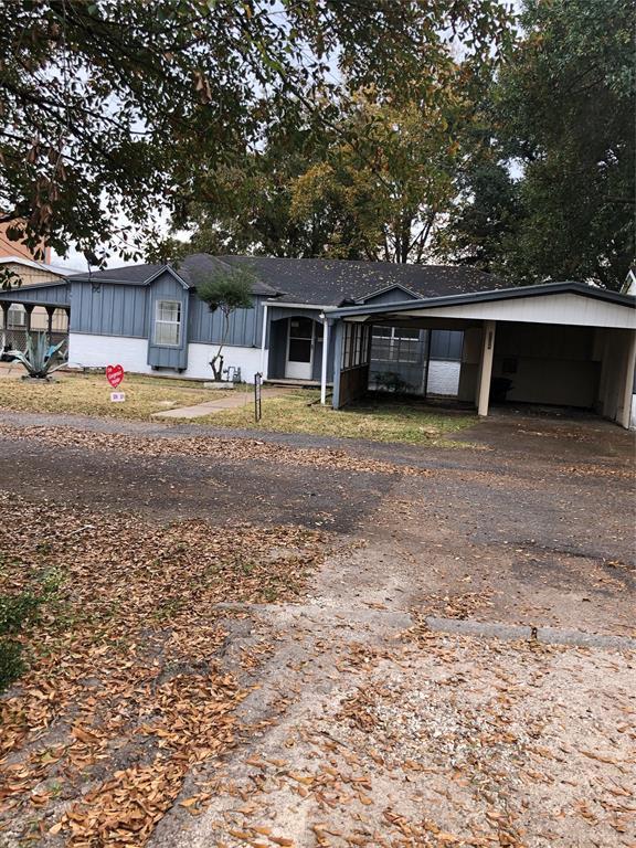 1801 18 th Street, Galena Park, TX 77547