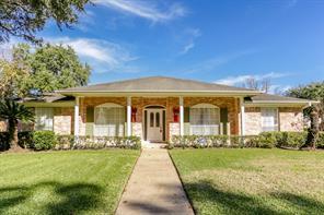 3302 Rolling Green Lane, Missouri City, TX 77459