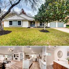 1106 Lost River Drive, Friendswood, TX 77546