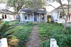 1336 Tulane Street, Houston, TX 77008