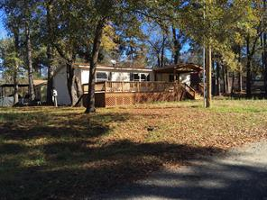 214 Cherry Tree, Onalaska, TX, 77351