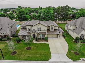2010 Baker Estates Drive, Houston, TX 77094