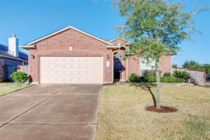 7034 Crockett Ridge, Richmond, TX, 77406