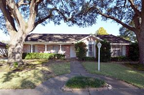 8518 Dashwood, Houston TX 77036
