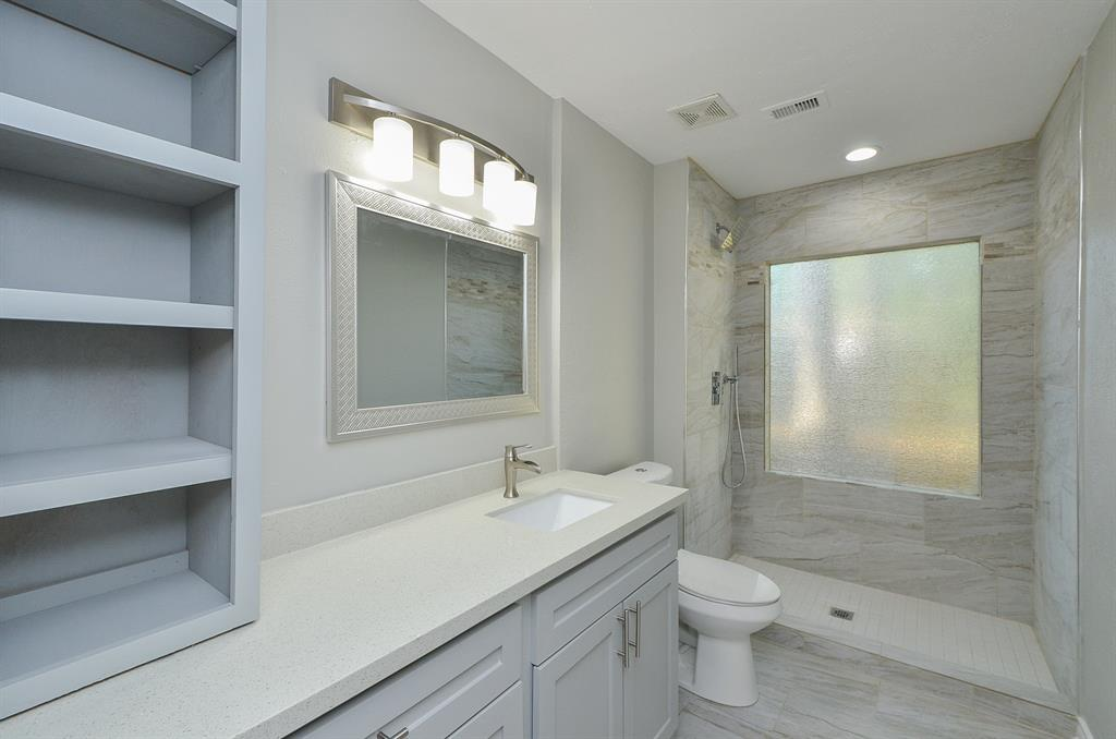 17003 kings walk lane houston tx 77070 rh har com Built in Shower Ideas Shower and Bath Shelving