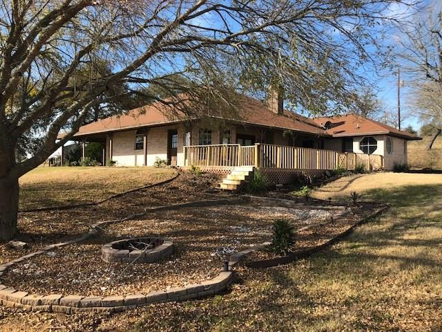 1235 Private Road 1146, Lincoln, TX 78948