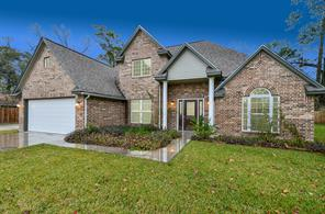 17616 mossforest drive, houston, TX 77090