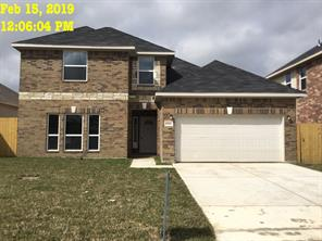 15020 briarcraft drive, missouri city, TX 77489