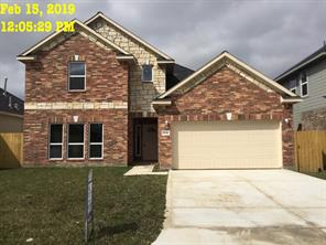 15016 briarcraft drive, missouri city, TX 77489