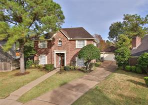 14506 RUTLEDGE, Houston, TX, 77084