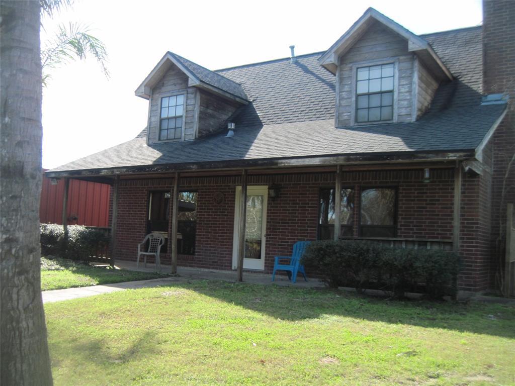 17447 County Road 945D, Brazoria, TX 77422