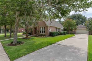 309 Eagle Lakes, Friendswood, TX, 77546