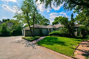 565 Rancho Bauer, Houston, TX, 77079