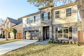 1636 Lamonte Lane, Houston, TX 77018