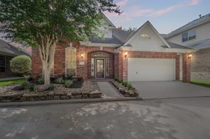 62 Champion Villa, Houston, TX, 77069