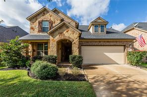 2838 Mcdonough Way, Katy, TX 77494