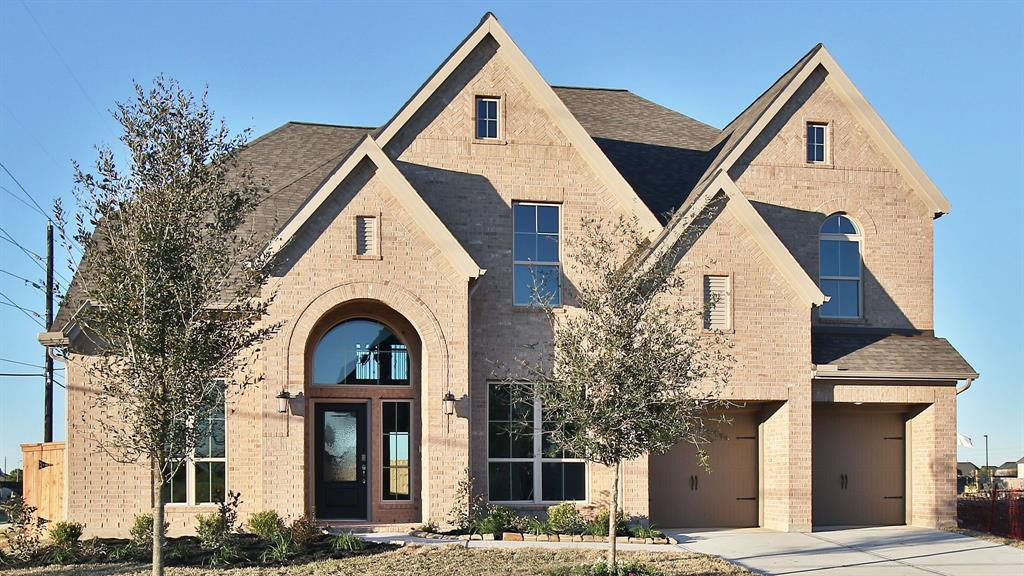 New Homes for Sale in Pearland TX | Brand New Houses