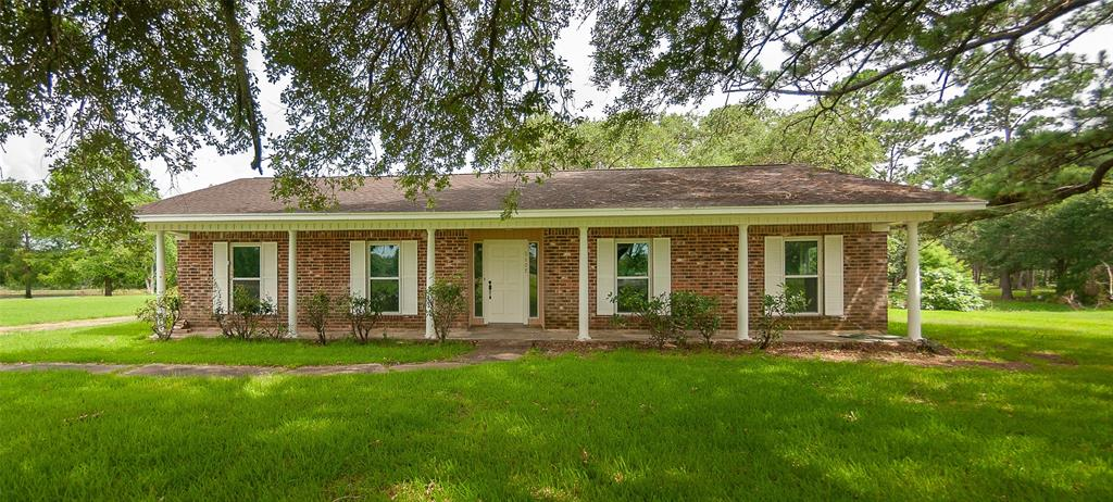 8607 River Haven Boulevard, Liverpool, TX 77577