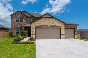 2802 Bernadino, Texas City, TX, 77568