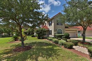 2 Pinehurst Court, Houston, TX 77064