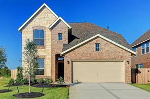 1532 Barras Street, Alvin, TX 77511