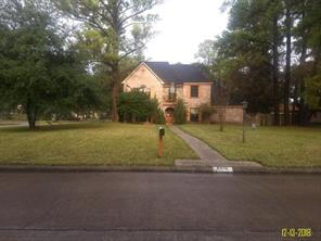 6510 Spring Leaf Drive, Spring, TX 77379
