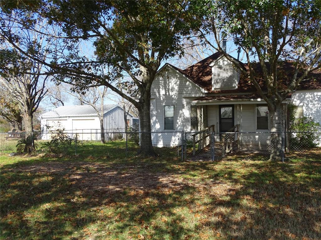 2447 Peters San Felipe Road, Sealy, TX 77474
