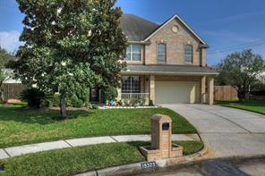 15323 Southern Breeze Court, Houston, TX 77049