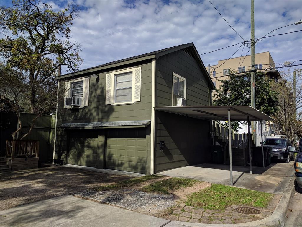 2406 1/2 W Main Street, Houston, TX 77098