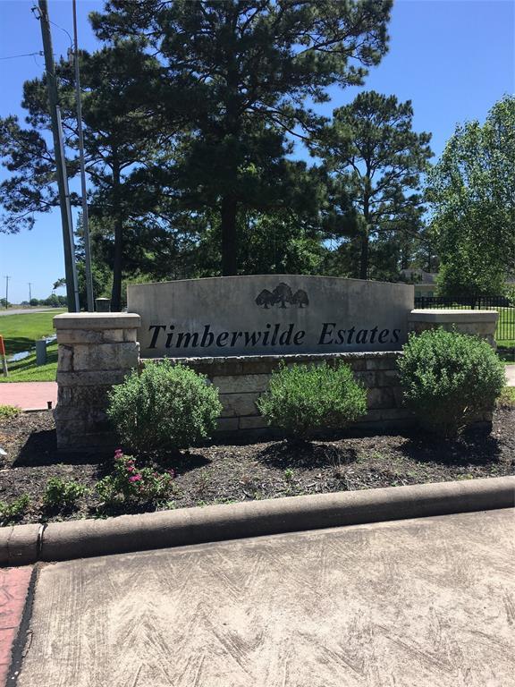 7102 Timberwilde Drive, Alvin, TX 77512
