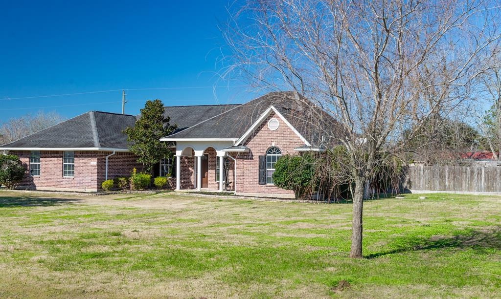 36630 Broncho Road, Simonton, TX 77485