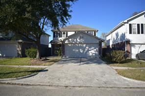443 Willow West, Houston, TX, 77073