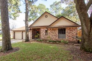 21806 Tangle Creek, Spring, TX, 77388