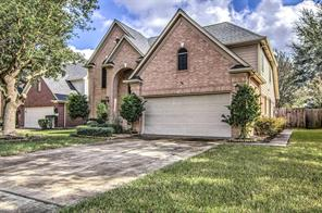 Houston Home at 9218 Petersham Drive Houston                           , TX                           , 77031-2731 For Sale
