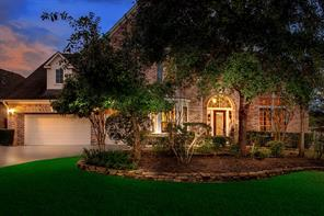 6 Oakley Downs Place, The Woodlands, TX 77382