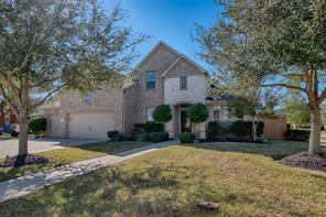 1331 Altavilla Lane, League City, TX 77573