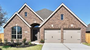 2643 cutter court, manvel, TX 77578