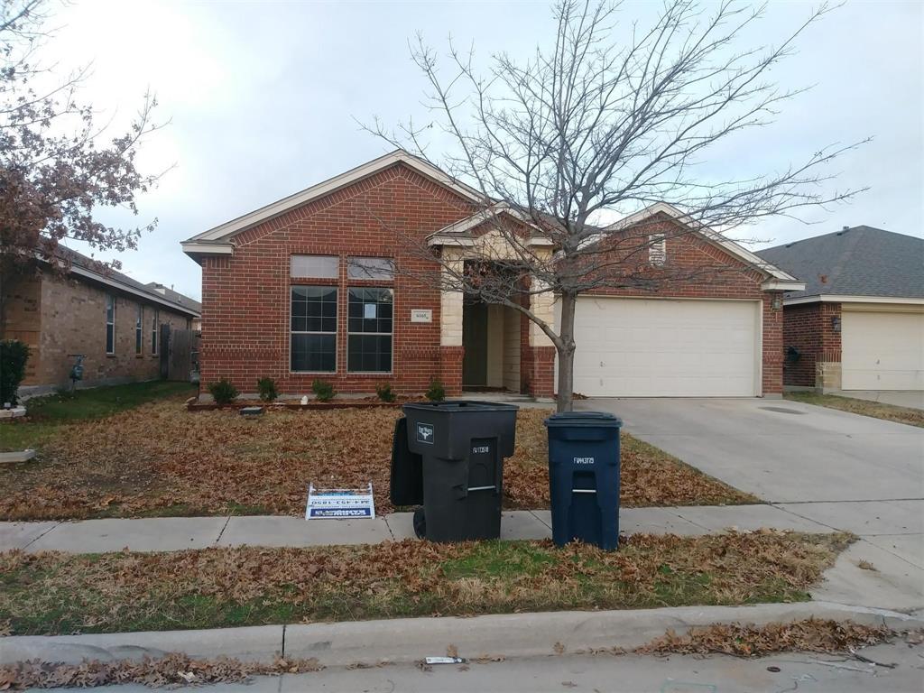 6165 Tilapia Drive, Fort Worth, TX 76179