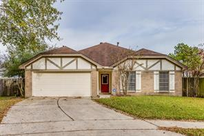 18438 Auburn Woods, Cypress, TX, 77429