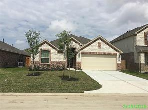 4407 Bearberry, Baytown, TX, 77521