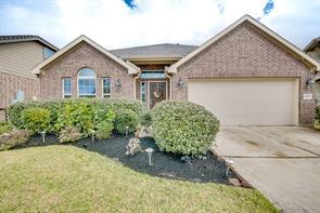 6833 Linden Creek, Dickinson, TX 77539